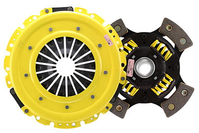 act heavy duty race clutch kits