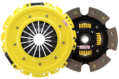 act heavy duty street clutch kits