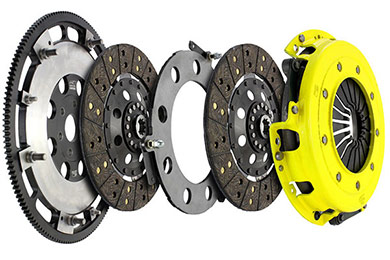 act twin disc maxx xtreme race clutch kits