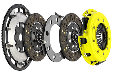 act twin disc xtreme street clutch kits