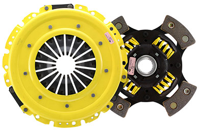 act xtreme race clutch kits