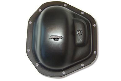Ford Bronco II Alloy USA Differential Covers