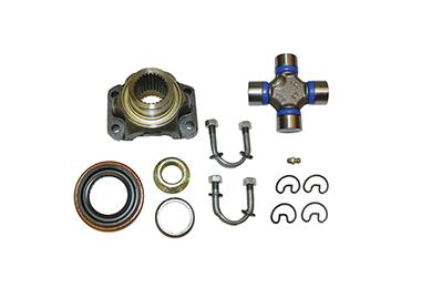 alloy usa pinion yoke conversion kits
