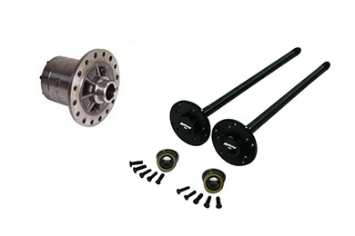 alloy usa rear grande axle shaft conversion kits with arb air locker