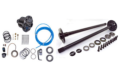 Alloy USA Rear Mas Grande Axle Shaft Conversion Kits with ARB Air Locker