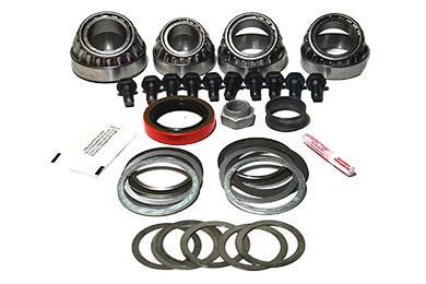 alloy usa ring and pinion gear installation kits