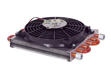 flex a lite HD remote mount oil coolers
