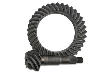g2 ring pinion gears