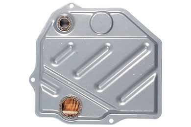 mahle transmission filter