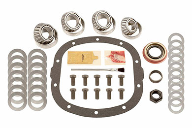 Ford F-150 Richmond Differential Bearing Kit