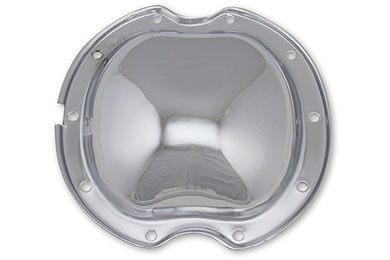 Pontiac Firebird TruXP Chrome Steel Differential Covers