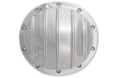 Pontiac Firebird TruXP Finned Aluminum Differential Covers