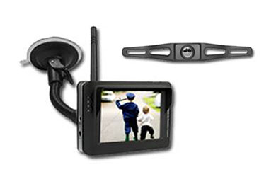 Autero Wireless Backup Camera