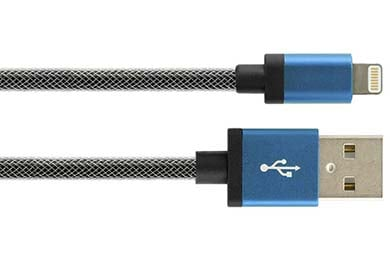Subaru Baja Bracketron Uber Edition PwrRev Charge/Sync Cable