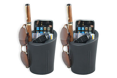 Ford Econoline CommuteMate CellCup Cell Phone Organizer