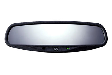Ford F-350 Gentex K2 Auto-Dimming Rear View Mirror