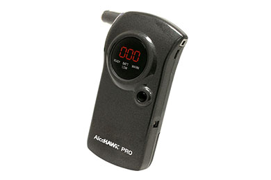 Dodge Journey AlcoHAWK Pro Breathalyzer