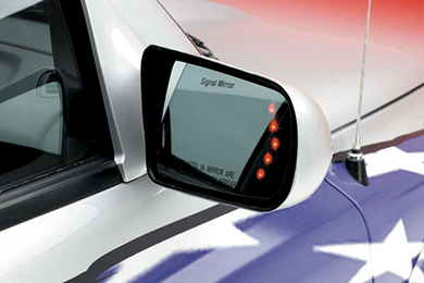 How to Install Turn Signal Side View Mirrors on Your Car ...