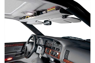Ford F-150 VDP Overhead Storage Shelf