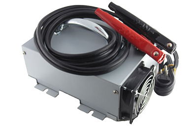 powermax pmbc series battery chargers