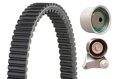 dayco timing belt components