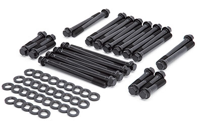 edelbrock cylinder head bolts