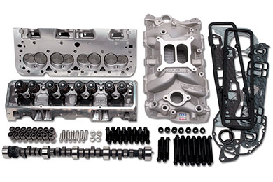 Edelbrock E-Street Power Package Top End Kit