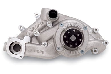 Chevy Corvette Edelbrock High Performance Water Pump