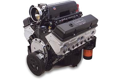edelbrock performer pro flo xt efi 380 crate engine  2