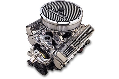 edelbrock performer rpm e tec 435 crate engine  2