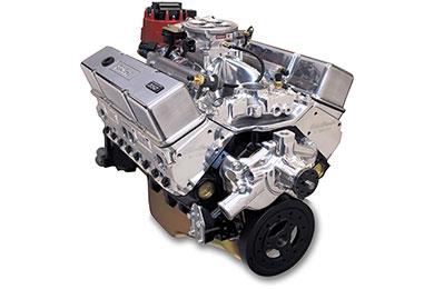 Edelbrock Performer RPM E-Tec Pro-Flo 2 EFI Crate Engine