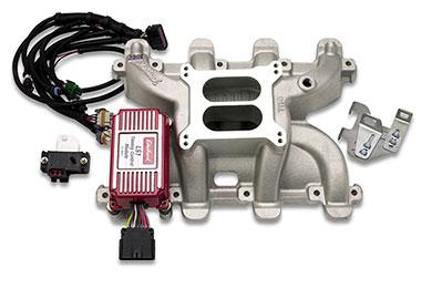 edelbrock performer rpm ls1 intake manifolds