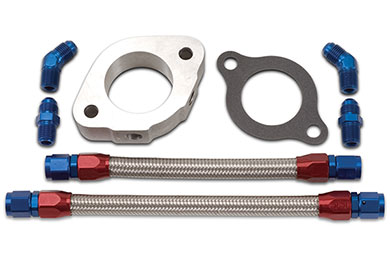 Edelbrock Water Bypass Kit