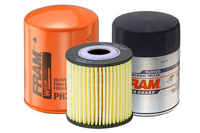 Ford Granada Fram Oil Filter