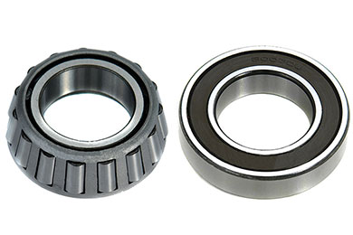 Ford F-250 Timken Steering Bearing