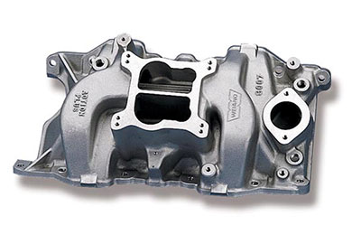 weiand action plus intake manifold