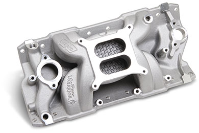 weiand speed warrior intake manifold