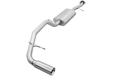 Volant Exhaust Systems
