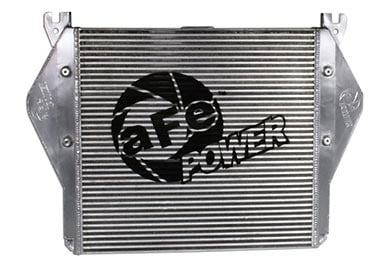 Ford F-350 aFe BladeRunner Intercooler
