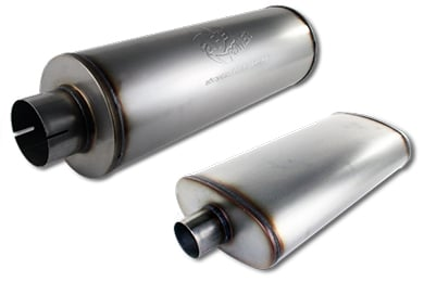 Mercury Mountaineer aFe MACH Force-XP Mufflers