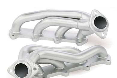 Banks TorqueTube Exhaust Headers