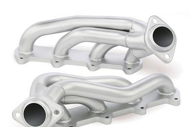 Banks TorqueTube Exhaust Headers