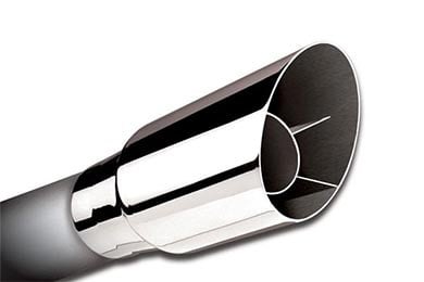 Chrysler Cirrus Borla Round Angle-Cut Intercooled Exhaust Tip