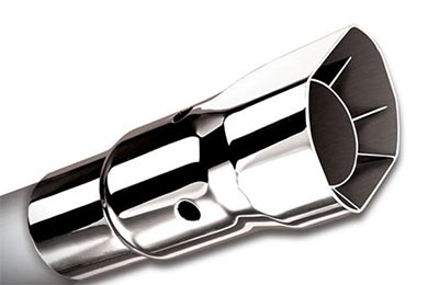 Ford Thunderbird Borla Square Angle-Cut Intercooled Exhaust Tip