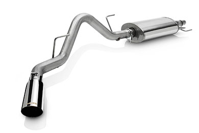 dB Performance Exhaust by Corsa
