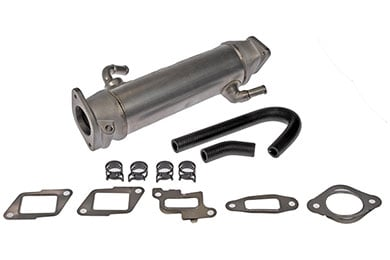 Dodge Ram Dorman EGR Cooler