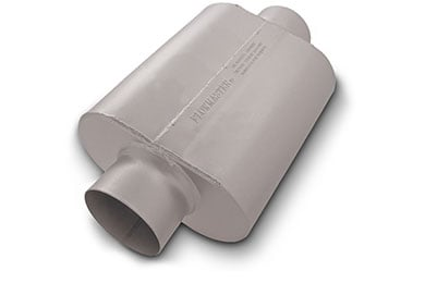 Ford Explorer Flowmaster 40 Series Delta Force Muffler