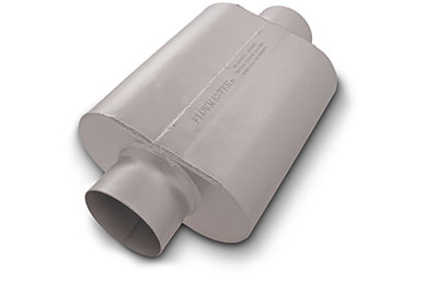 flowmaster 40 series delta force muffler hero
