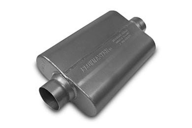Lincoln MKZ Flowmaster 50 Series Delta Force Muffler