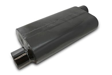 Mercedes-Benz SL-Class Flowmaster 60 Series Delta Force Muffler